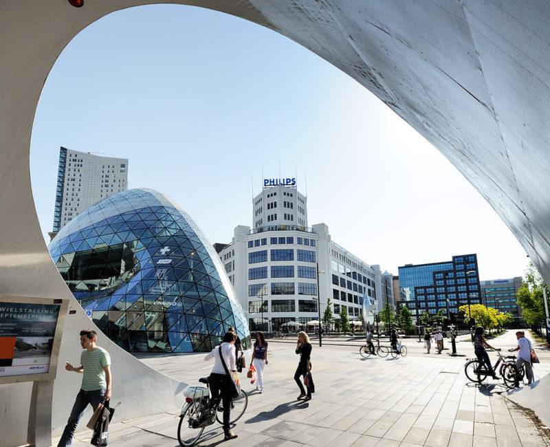 Verhuisbedrijf Eindhoven