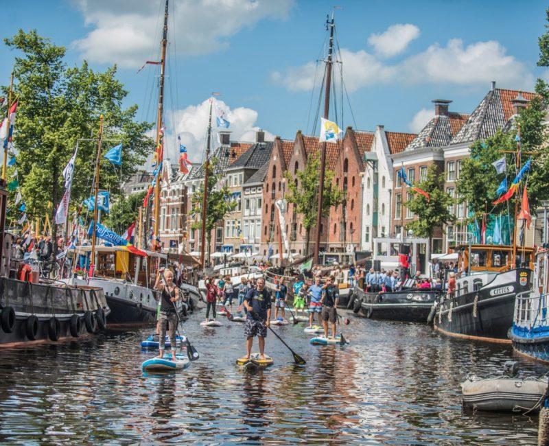 Verhuisbedrijf Groningen